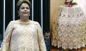Foto Dilma